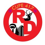 CUPE 417 logo